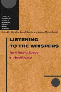 Listening to the Whispers