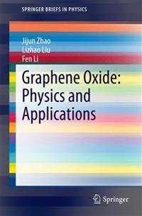 Graphene Oxide: Physics and Applications