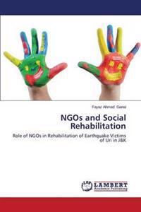 Ngos and Social Rehabilitation