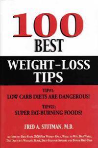 100 Best Weigh-Loss Tips