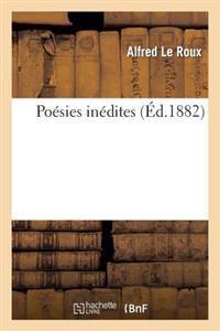 Poesies Inedites