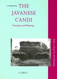 The Javanese Candi