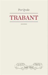 Trabant - Per Qvale | Inprintwriters.org