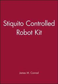 Stiquito Controlled Robot Kit