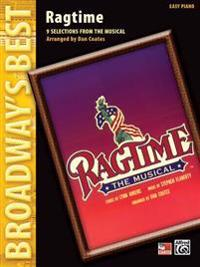 Ragtime: 9 Selections from the Musical