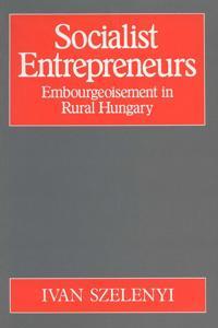 Socialist Entrepreneurs