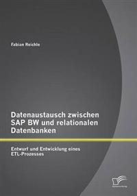 Datenaustausch Zwischen SAP Bw Und Relationalen Datenbanken