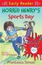 Horrid Henry's Sports Day