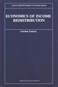 Economics of Income Redistribution