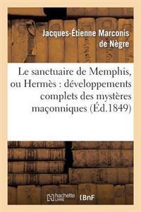 Le Sanctuaire de Memphis, Ou Hermes