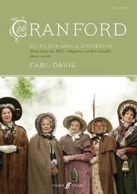Cranford Suite