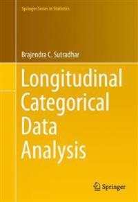 Longitudinal Categorical Data Analysis