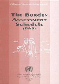 The Burden Assessment Schedule