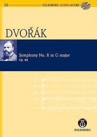 Symphony No. 8 in G Major / G-Dur Op. 88