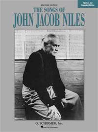 Songs of John Jacob Niles