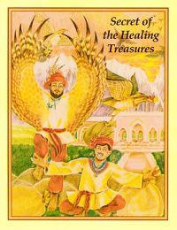 Secret of the Healing Treasures