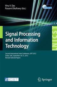 Signal Processing and Information Technology