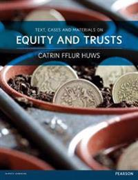 Text, Cases and Materials on Equity and Trusts MyLawChamber Pack