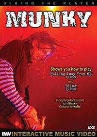 "Behind the Player -- James ""Munky"" Shaffer: DVD"