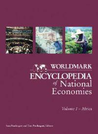 Worldmark Encyclopedia of National Economies