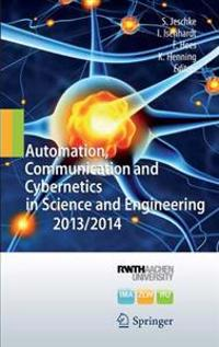 Automation, Communication and Cybernetics in Science and Engineering 2013/2014