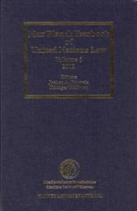 Max Planck Yearbook of United Nations Law 2002