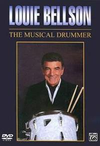 The Louie Bellson -- The Musical Drummer: DVD