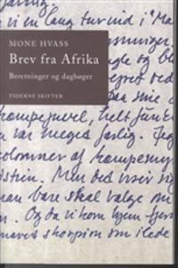 Brev fra Afrika