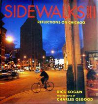 Sidewalks: Volume 2: Reflections on Chicago
