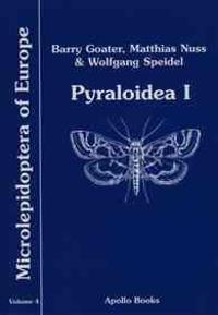 Acentropinae, Evergestinae, Heliothelinae, Schoenobiinae, Scopariinae