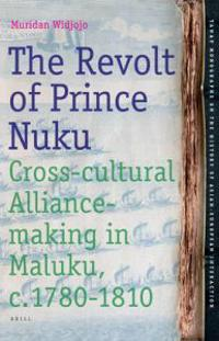The Revolt of Prince Nuku