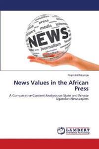 News Values in the African Press
