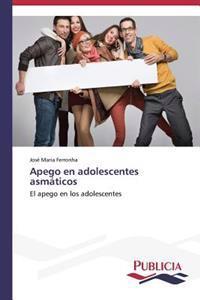 Apego En Adolescentes Asmaticos