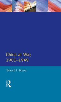 China at War 1901-1949