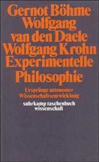 Experimentelle Philosophie