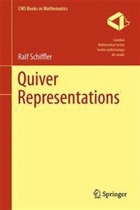 Quiver Representations