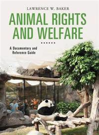 Animal Rights and Welfare