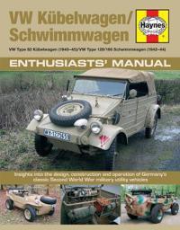 VW Kubelwagen/Schwimmwagen