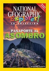 Pasaporte al asombro / Passport to Wonder