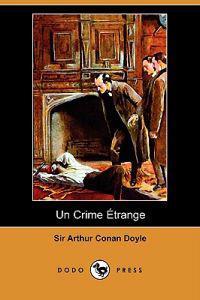 Un Crime Trange