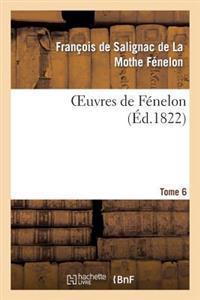 Oeuvres de Fenelon, T6