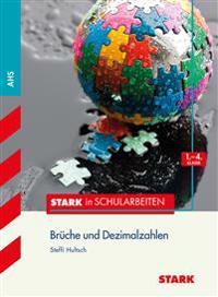 Stark in Schularbeiten Mathematik - Österreich Brüche und Dezimalzahlen 1.-4. Klasse