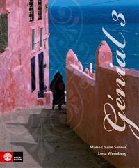 Genial 3 elevinspelning enanvändarlicens mp3 - Marie-Louise Sanner, Lena Wennberg pdf epub