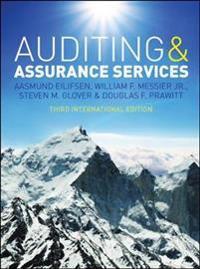Auditing & Assurance Services, Third International Edition