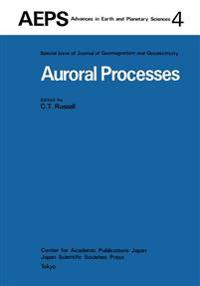Auroral Processes