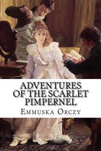 Adventures of the Scarlet Pimpernel, Tomo I