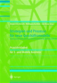 Strategien Und Prozesse F r Neue Gesch ftsmodelle