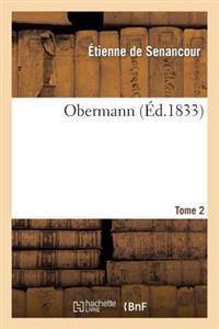 Obermann. Tome 2