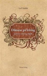 Diktarar på leiting - Leif Mæhle | Inprintwriters.org