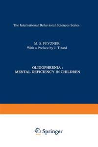 Deti-oligofreny / Oligophrenia